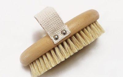 Dry Brushing – Ancient Detoxifying Method