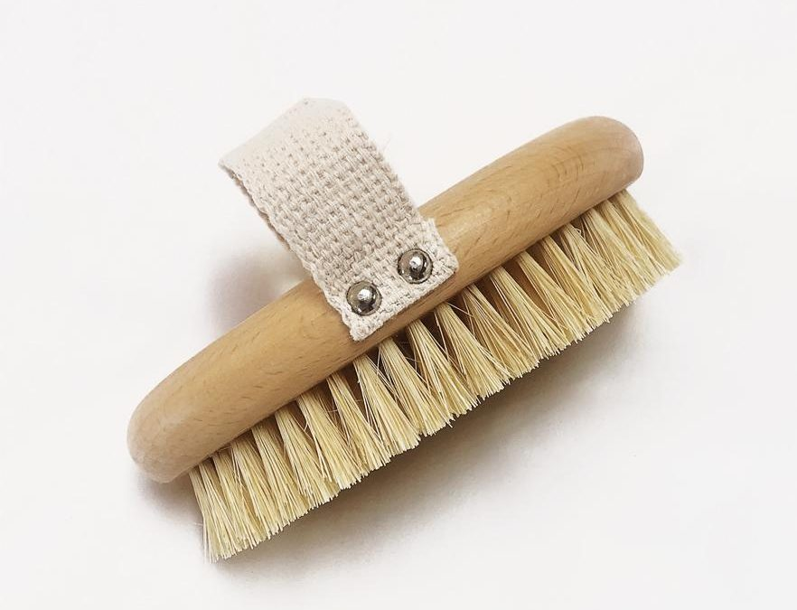 Dry Brushing – Ancient Detoxifying Method